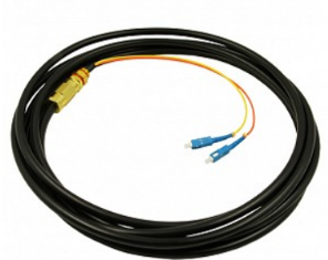 Outdoor Cable Assemblies